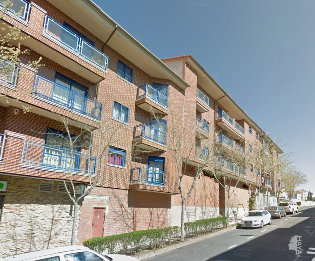 Parking en venta en Riolobos, Plasencia, Cáceres, Calle Dr. Felix Rodriguez de La, 9.500 €, 11 m2