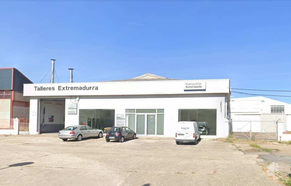 Industrial en venta en Plasencia, Cáceres, Calle Goicoechea, 366.480 €, 1133 m2