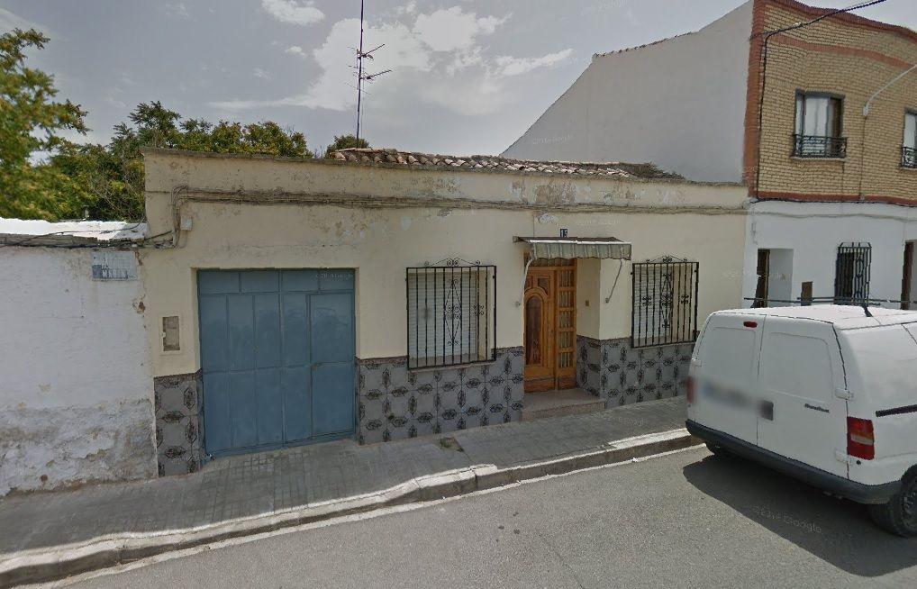 Casa en venta en Tomelloso, españa, Calle Rodriguez Marin, 60.000 €, 258 m2
