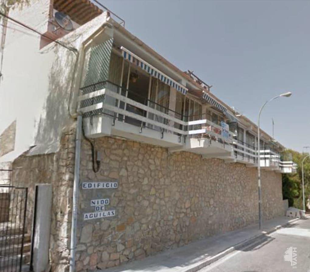 Piso en venta en Elche/elx, Alicante, Calle Nit de L`alba, 35.500 €, 3 habitaciones, 1 baño, 77 m2