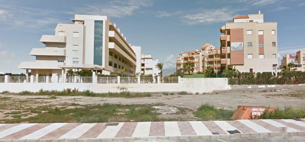 Suelo en venta en Roquetas de Mar, Almería, Calle El Salvador, 164.000 €, 1228 m2