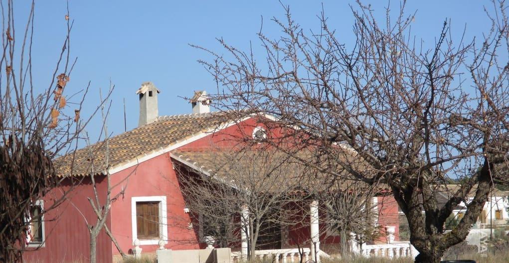 Casa en venta en Navares, Caravaca de la Cruz, Murcia, Avenida Casa Pepa, 61.800 €, 2 habitaciones, 1 baño, 72 m2