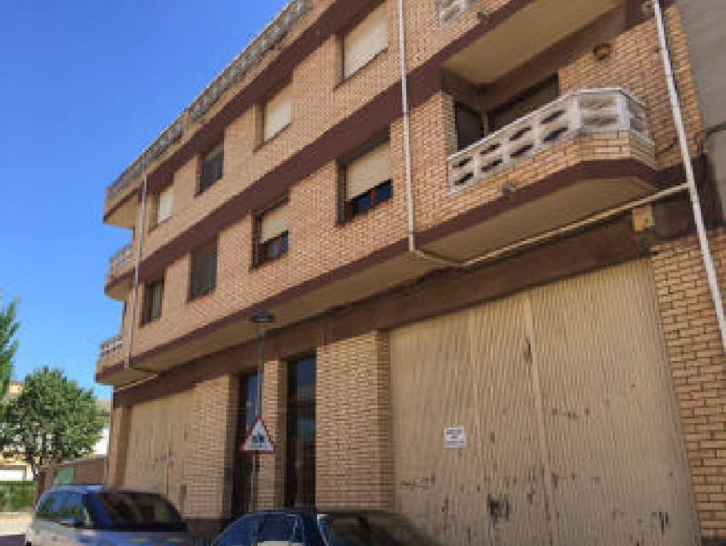Piso en venta en Agramunt, Lleida, Calle L` Institut, 112.500 €, 4 habitaciones, 2 baños, 289 m2