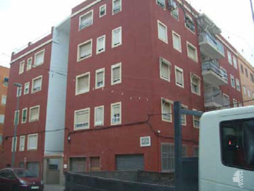 Piso en venta en Alquerieta, Alzira, Valencia, Calle Mestre Palau, 25.300 €, 3 habitaciones, 1 baño, 91 m2