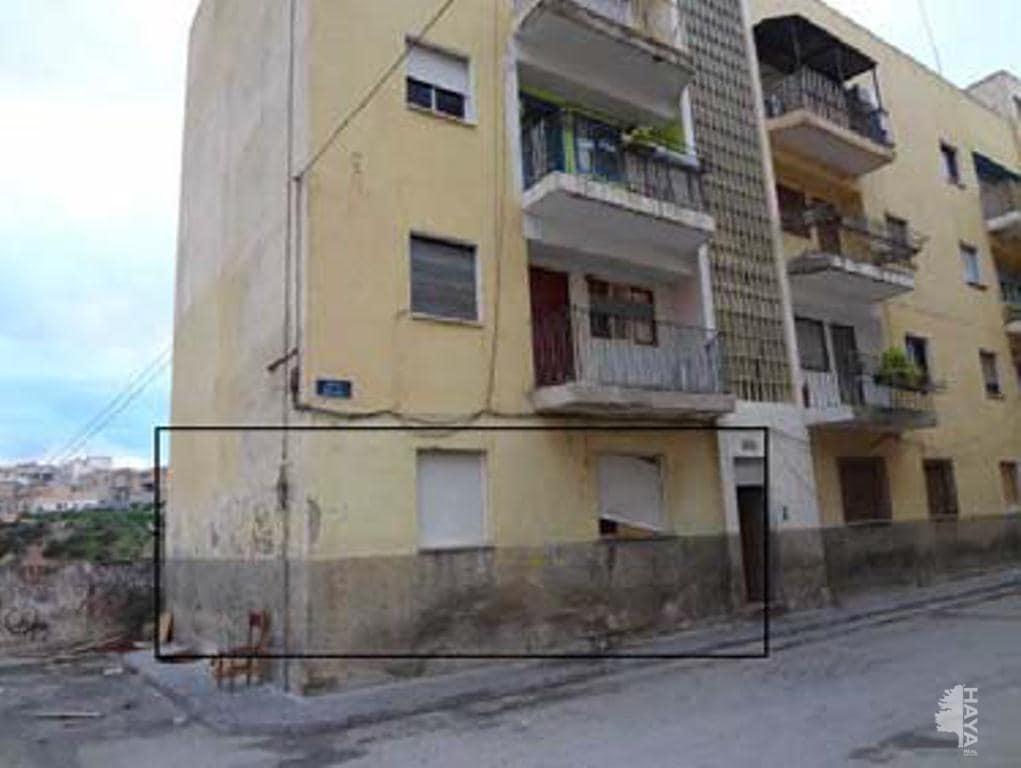 Piso en venta en Crevillent, Alicante, Calle Becquer, 25.100 €, 1 baño, 66 m2
