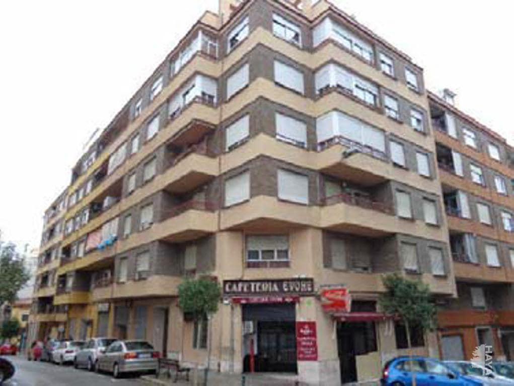 Piso en venta en Santa Rosa, Alcoy/alcoi, Alicante, Calle Joan de Joanes, 47.900 €, 2 habitaciones, 2 baños, 83 m2