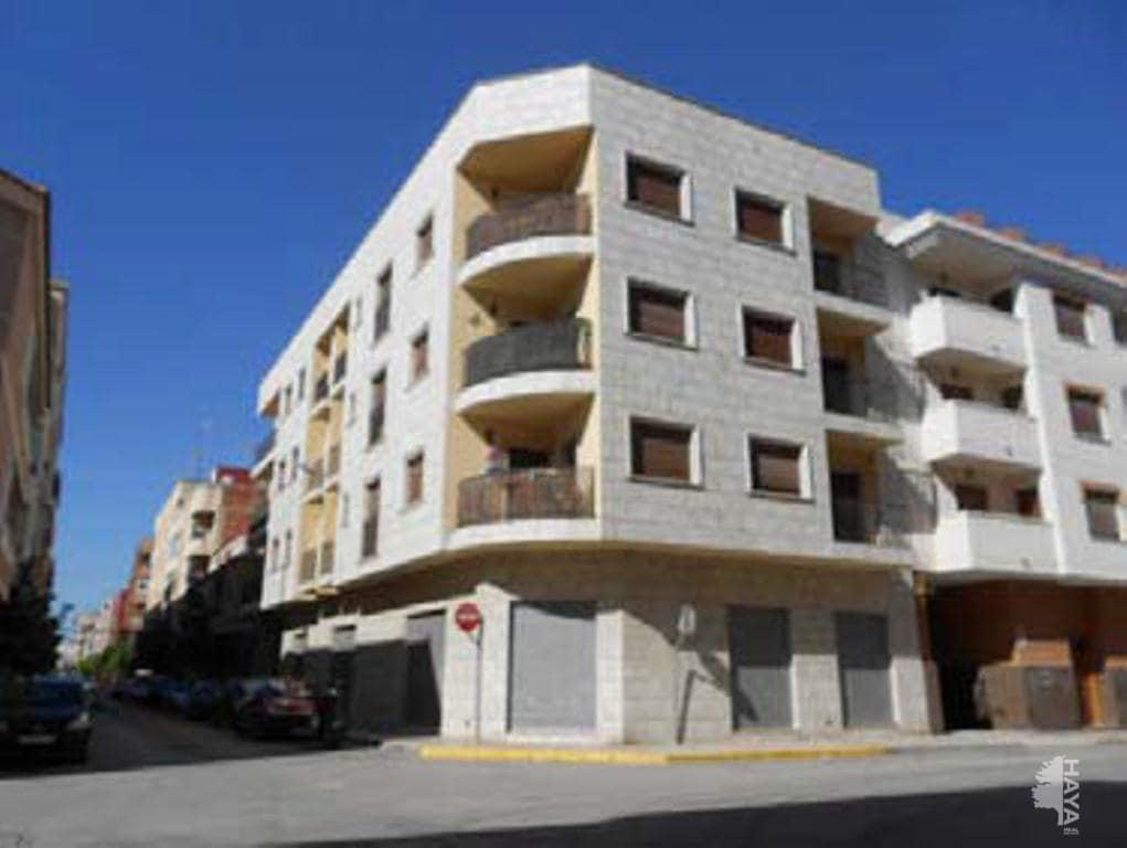 Piso en venta en Novelda, Almoradí, Alicante, Calle San Andres, 59.800 €, 3 habitaciones, 2 baños, 97 m2