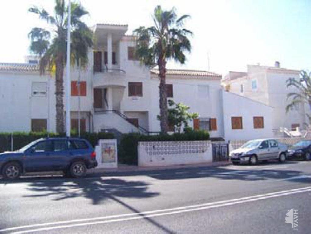 Piso en venta en La Mata, Torrevieja, Alicante, Calle Paris, 64.000 €, 1 habitación, 1 baño, 35 m2