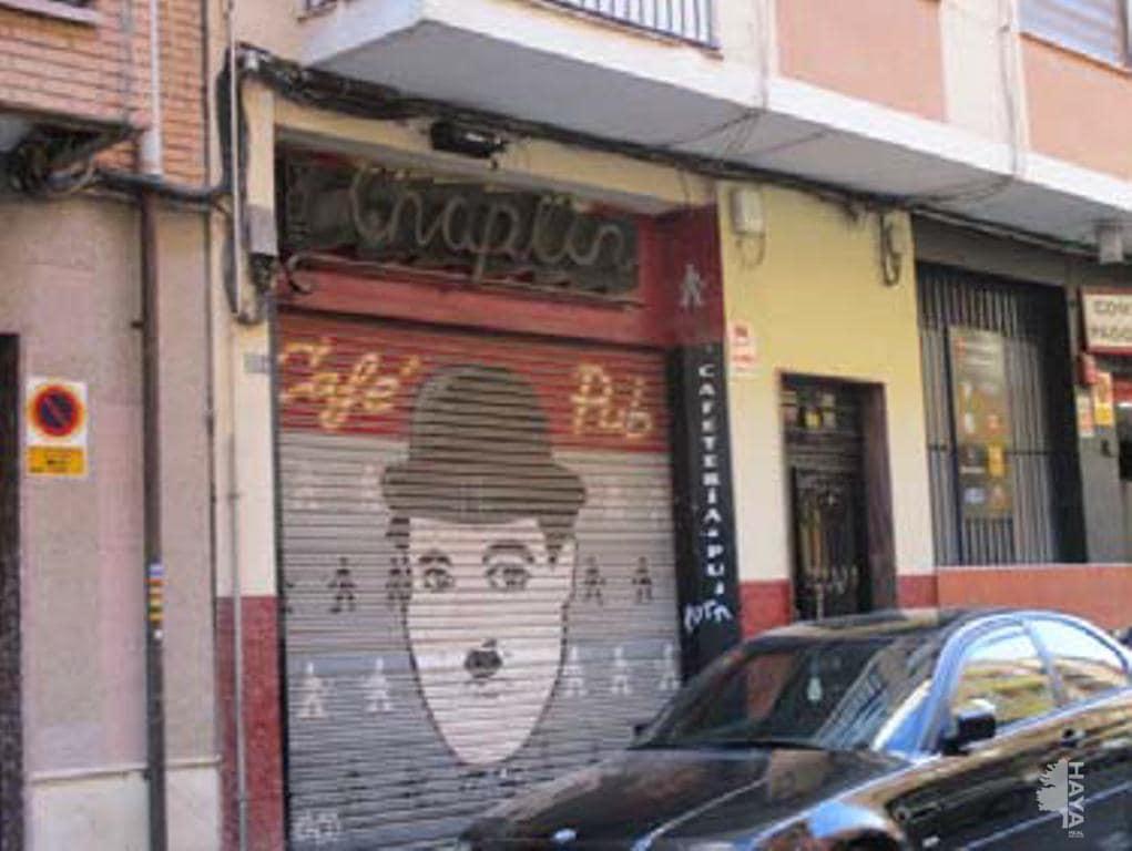 Local en venta en Villena, Alicante, Calle San Isidro, 49.500 €, 193 m2