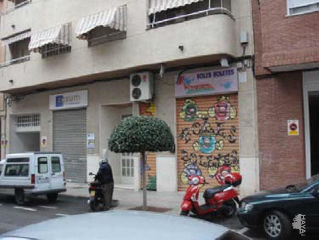 Local en venta en Mutxamel, Alicante, Calle Mare de Deu del Remei, 82.400 €, 137 m2