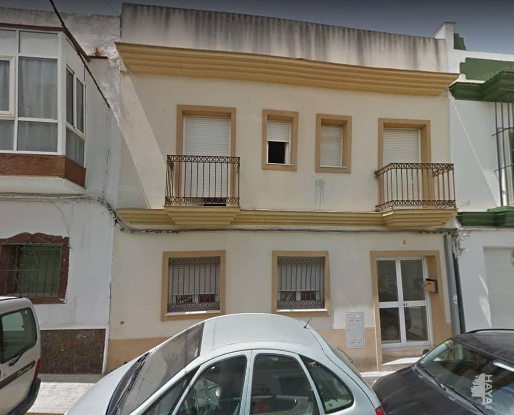Piso en venta en Chiclana de la Frontera, Cádiz, Calle Sol, 82.300 €, 2 habitaciones, 1 baño, 72 m2