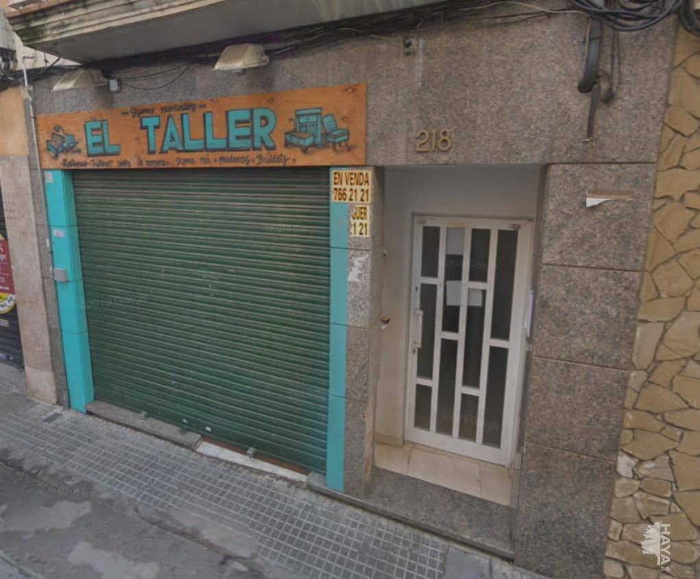 Piso en venta en Calella, Barcelona, Calle Jovara, 134.000 €, 3 habitaciones, 1 baño, 95 m2