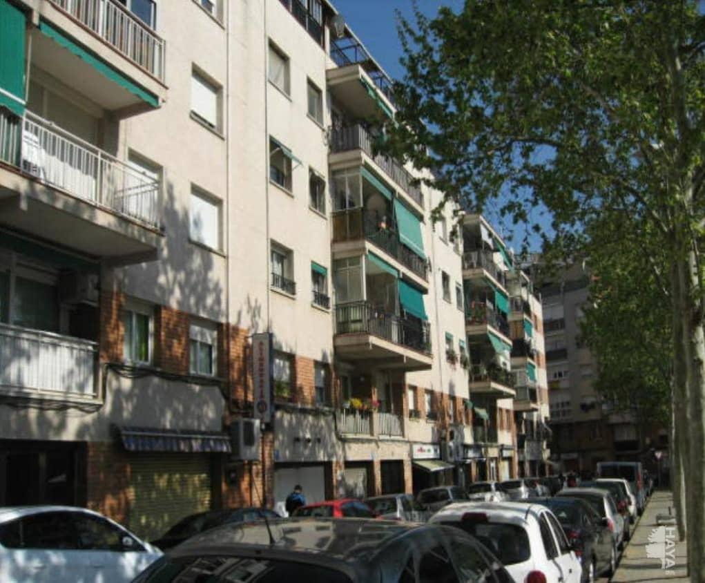 Piso en venta en Barberà del Vallès, Barcelona, Calle Anselm Clavé, 151.200 €, 4 habitaciones, 1 baño, 88 m2
