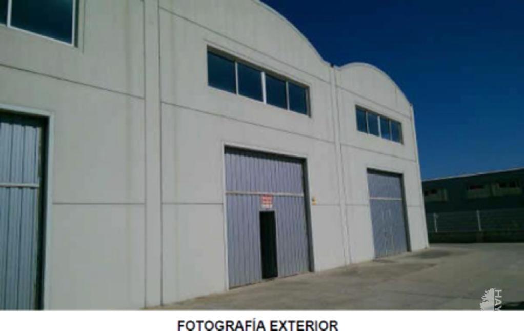Industrial en venta en Móra D`ebre, Tarragona, Calle Tarragona (de), 128.300 €, 308 m2