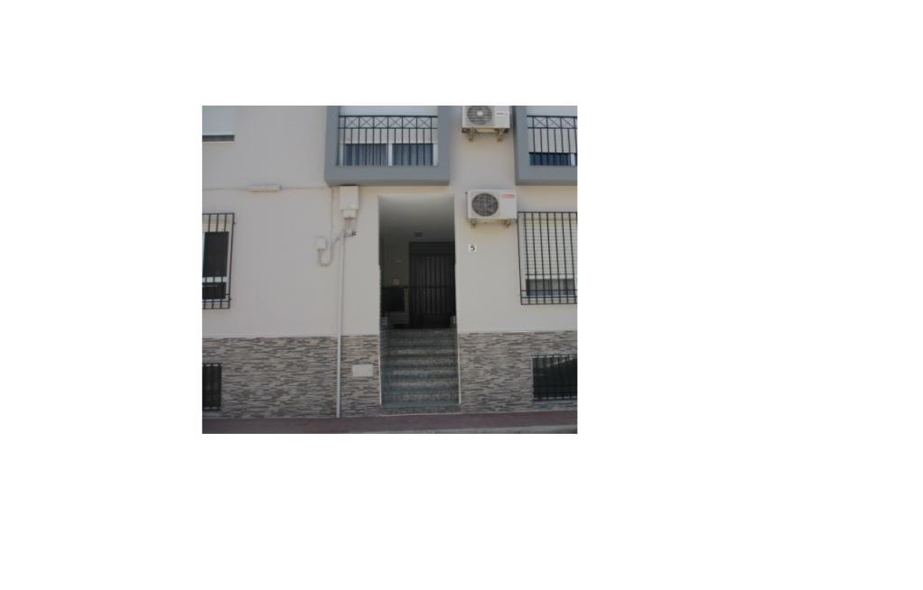Piso en venta en Benahadux, Almería, Calle Navarro Darax, 78.000 €, 3 habitaciones, 2 baños, 117 m2