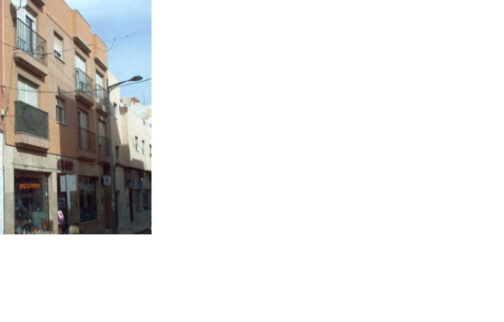 Piso en venta en Los Depósitos, Roquetas de Mar, Almería, Avenida Pablo Picasso, 35.200 €, 3 habitaciones, 1 baño, 60 m2