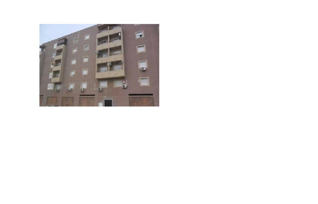 Piso en venta en La Gangosa - Vistasol, Vícar, Almería, Calle Aguamarina, 47.100 €, 2 habitaciones, 1 baño, 96 m2
