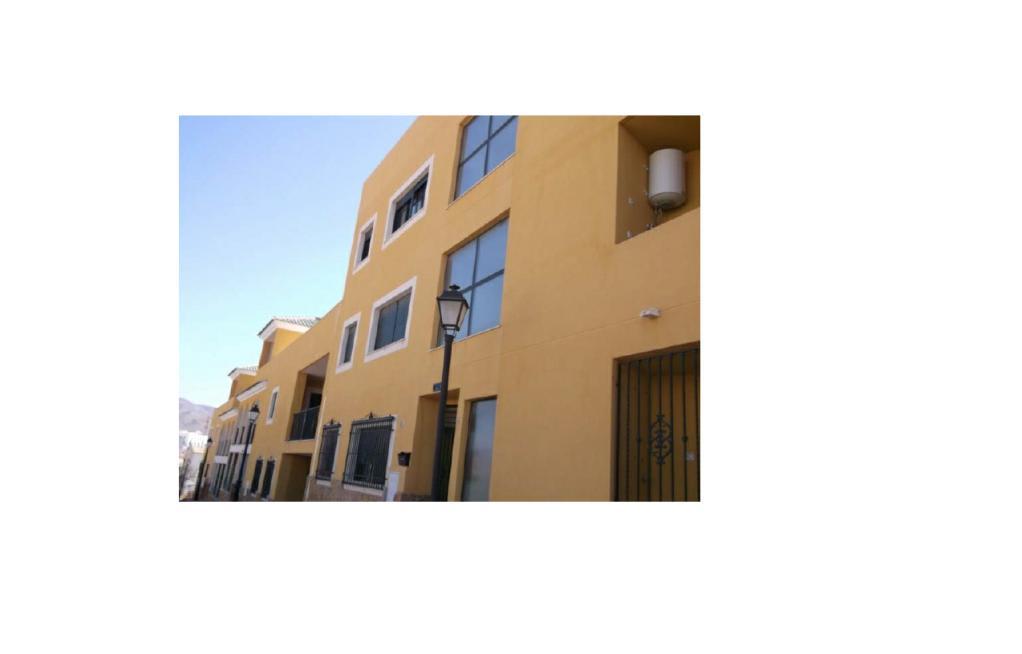 Piso en venta en Cuevas del Almanzora, Almería, Calle Mirador de Cirera, 56.800 €, 2 habitaciones, 2 baños, 96 m2