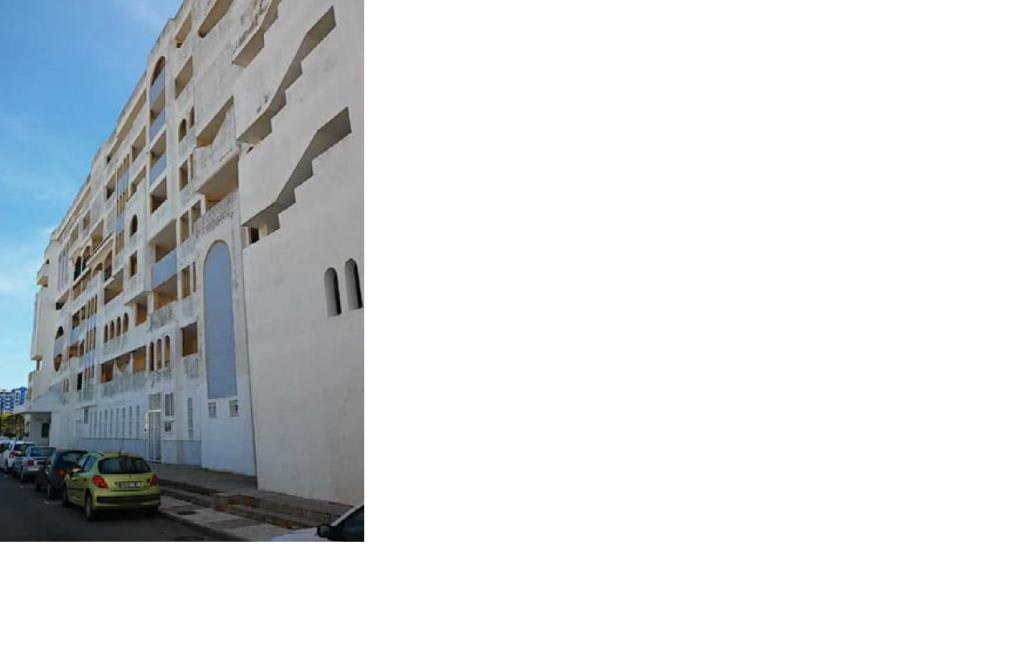 Piso en venta en Playa Serena, Roquetas de Mar, Almería, Calle Mar Egeo, 75.700 €, 1 habitación, 1 baño, 47 m2