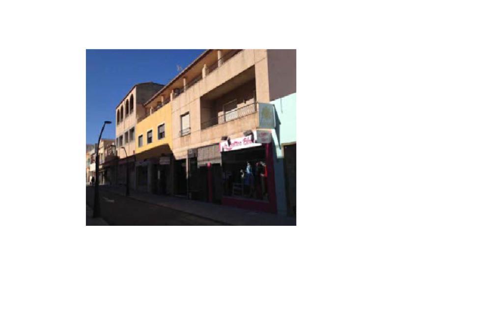 Piso en venta en Los Depósitos, Roquetas de Mar, Almería, Calle Manuel Machado, 96.800 €, 3 habitaciones, 1 baño, 119 m2