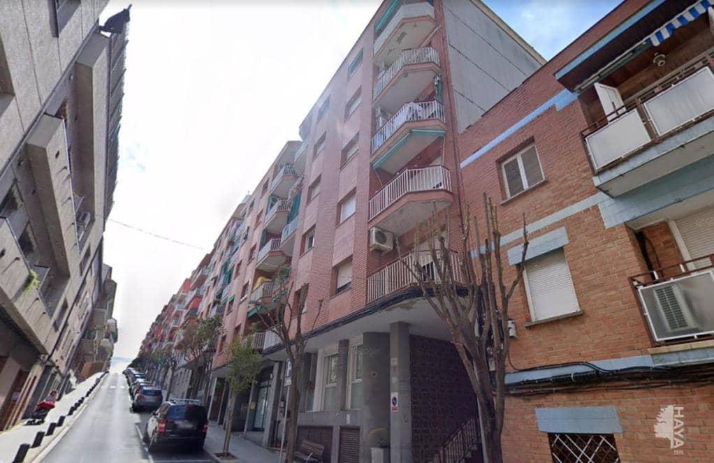 Piso en venta en Can Xercavins, Rubí, Barcelona, Calle Safir, 55.300 €, 1 habitación, 1 baño, 58 m2