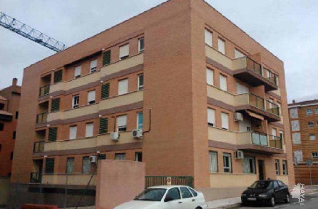 Parking en venta en Linares, Jaén, Calle Pintor Pablo Picasso, 7.800 €, 10 m2