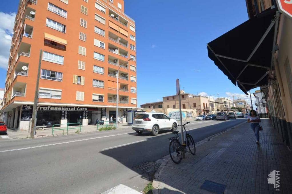 Piso en venta en Canamunt, Palma de Mallorca, Baleares, Calle Econom Ferrari, 215.600 €, 4 habitaciones, 2 baños, 85 m2