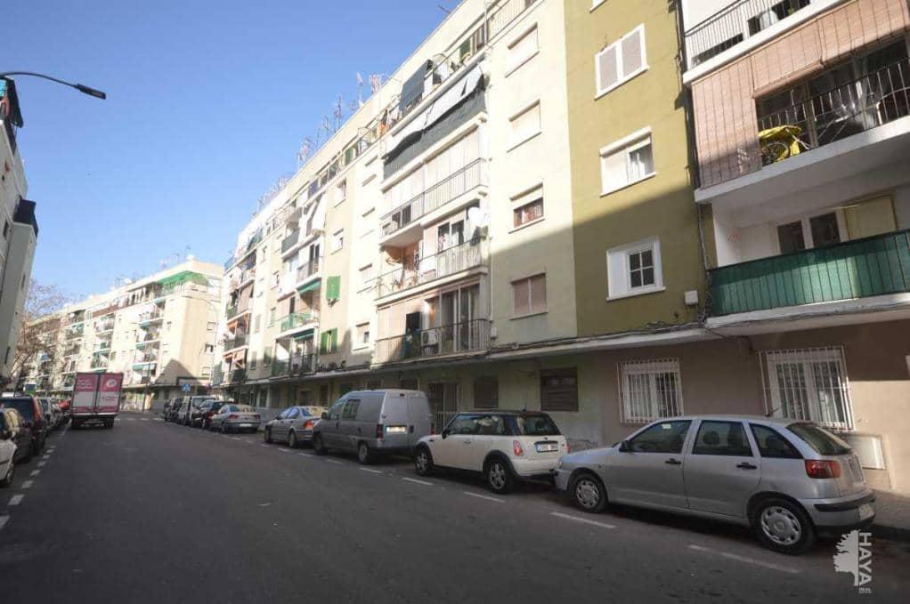 Piso en venta en Son Gotleu, Palma de Mallorca, Baleares, Calle Tomas Rul.lan, 43.300 €, 3 habitaciones, 1 baño, 69 m2