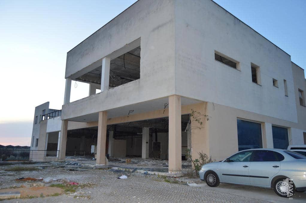 Industrial en venta en Jerez de la Frontera, Cádiz, Avenida Rota (de), 684.538 €, 2603 m2