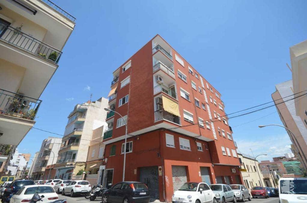 Piso en venta en Palma de Mallorca, Baleares, Calle Trobada, 128.700 €, 2 habitaciones, 1 baño, 81 m2