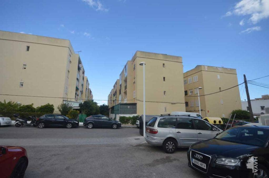 Piso en venta en Son Ximelis, Palma de Mallorca, Baleares, Calle Cap Blanc, 95.100 €, 3 habitaciones, 1 baño, 68 m2