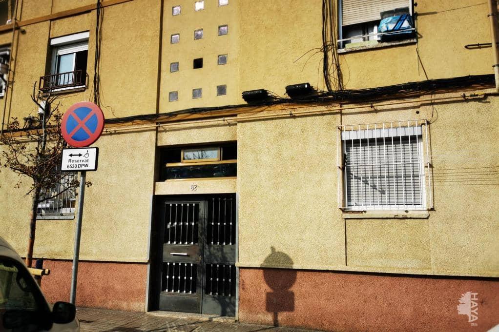 Piso en venta en Les Planes, L` Hospitalet de Llobregat, Barcelona, Calle Teide, 97.300 €, 2 habitaciones, 1 baño, 44 m2