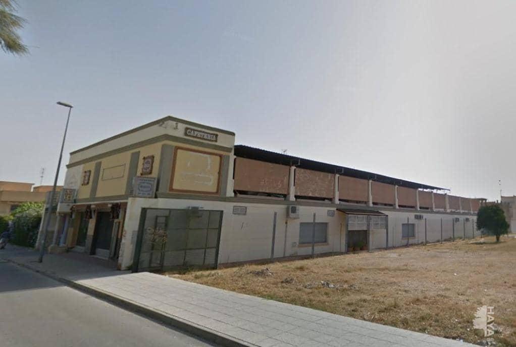 Industrial en venta en Industrial en Jerez de la Frontera, Cádiz, 216.000 €, 625 m2