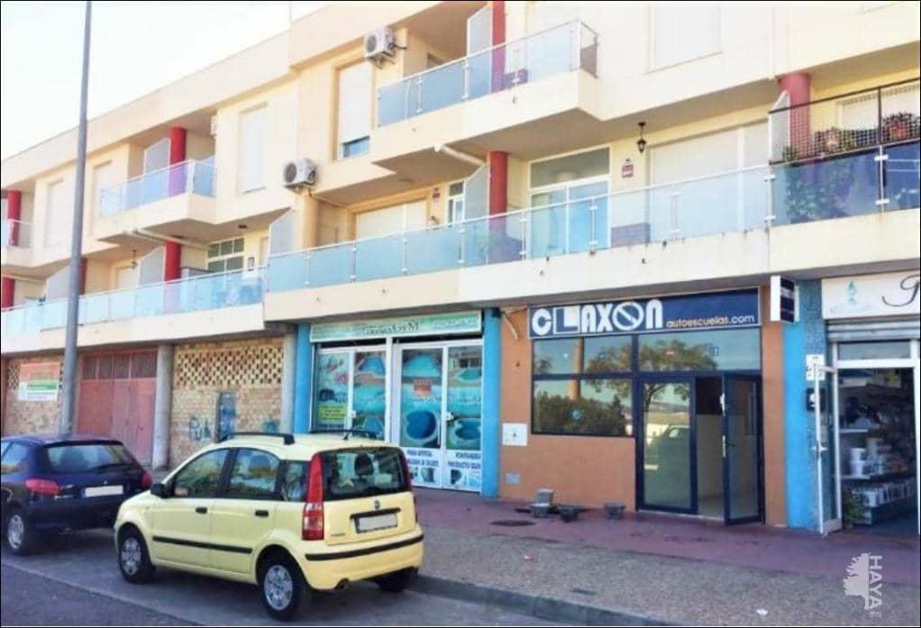 Local en venta en Los Llanos de Antequera, Antequera, Málaga, Calle Ciudad de Salamanca, 68.000 €, 80 m2