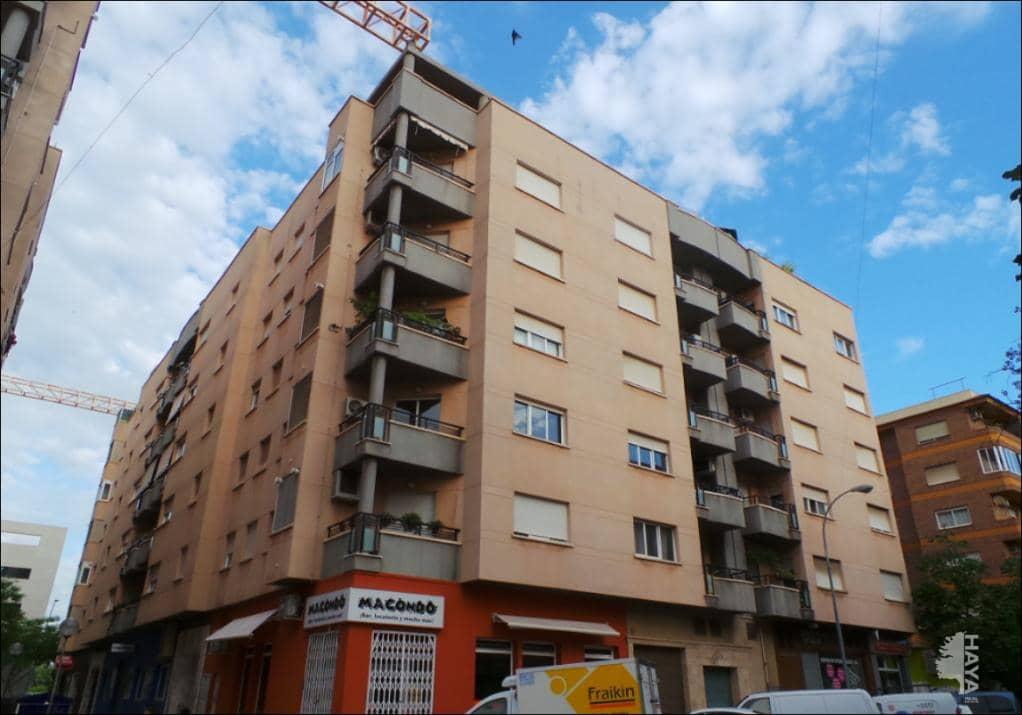 Piso en venta en La Pedrera, Dénia, Alicante, Avenida Montgo, 101.300 €, 3 habitaciones, 2 baños, 105 m2