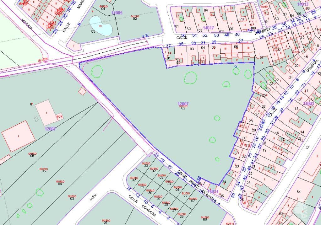 Suelo en venta en Trigueros, Trigueros, Huelva, Calle Partida Sr-9, 334.000 €, 7123 m2
