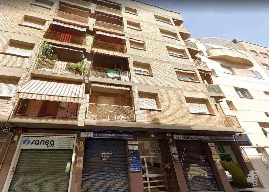 Piso en venta en Sant Josep Obrer, Reus, Tarragona, Calle Orient, 33.235 €, 4 habitaciones, 2 baños, 95 m2