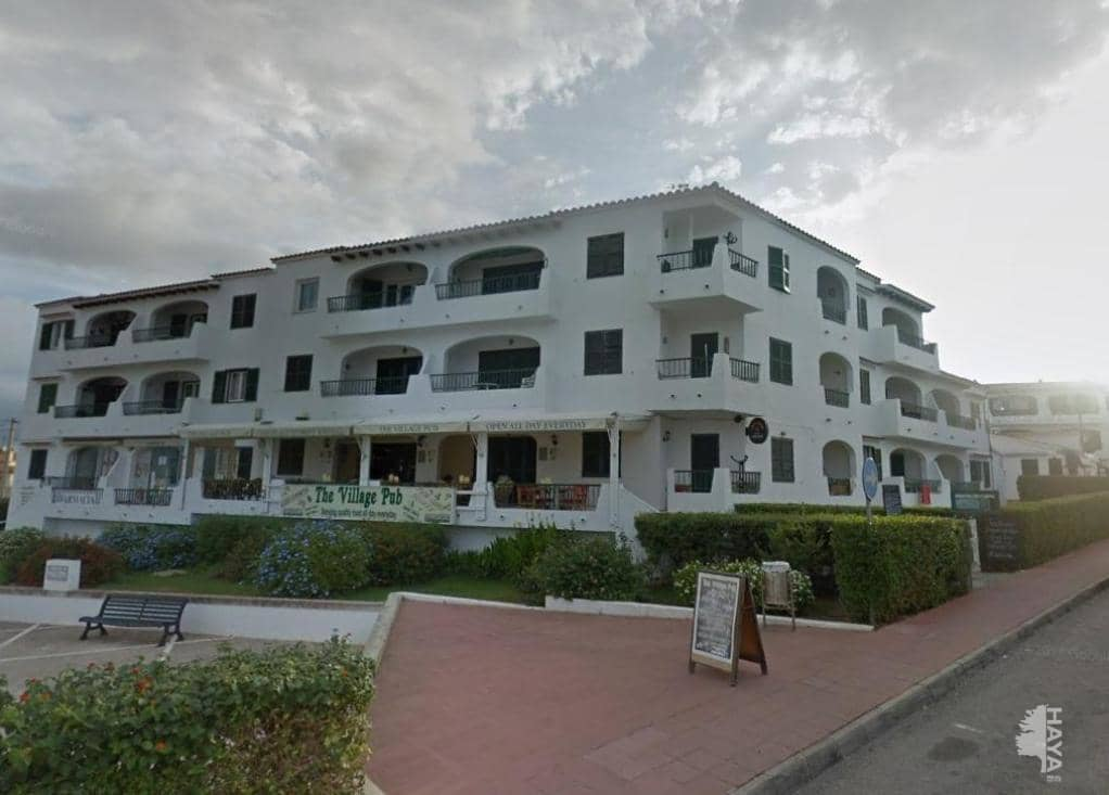 Piso en venta en Cala en Porter, Alaior, Baleares, Avenida Central (cala en Porter), 84.000 €, 2 habitaciones, 1 baño, 60 m2