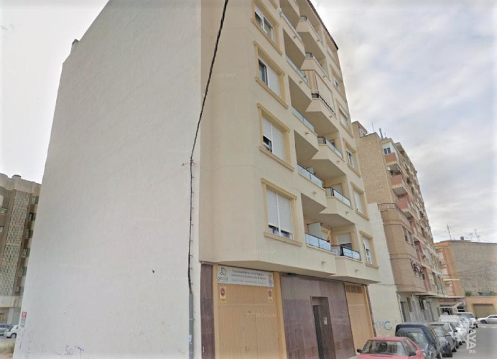 Piso en venta en Albatera, Alicante, Calle Vicente Pardo, 89.500 €, 3 habitaciones, 2 baños, 106 m2