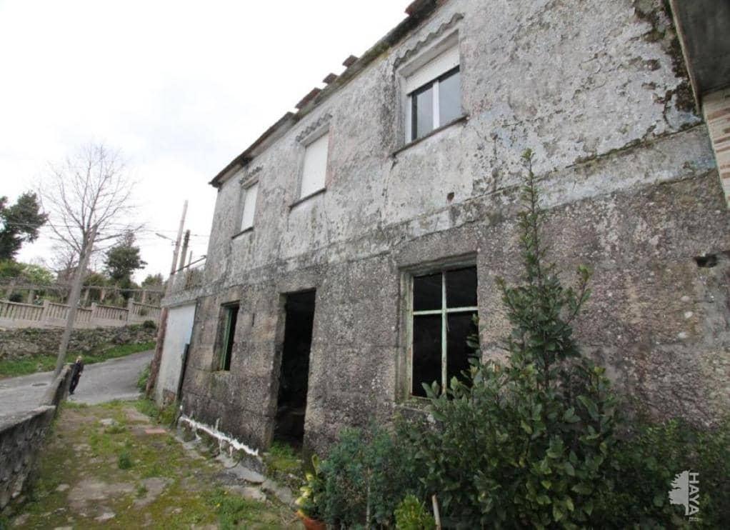 Casa en venta en Poio, Pontevedra, Camino Castro, 47.900 €, 2 habitaciones, 1 baño, 73 m2