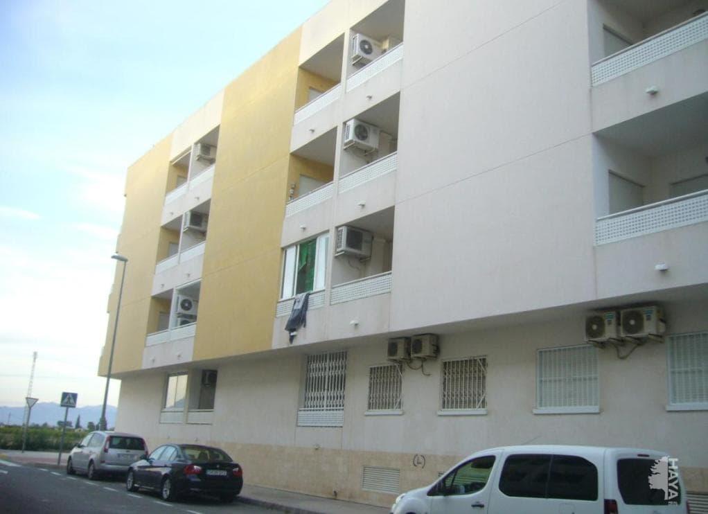 Piso en venta en Centro, Almoradí, Alicante, Calle Republica Argentina, 46.470 €, 1 baño, 51 m2
