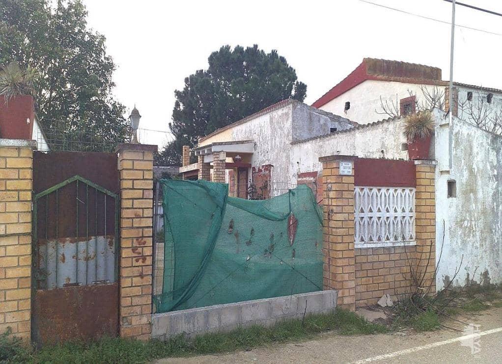 Casa en venta en Torre del Messeguer, Lleida, Lleida, Calle Partida Quatre Pilans, 105.000 €, 3 habitaciones, 1 baño, 194 m2