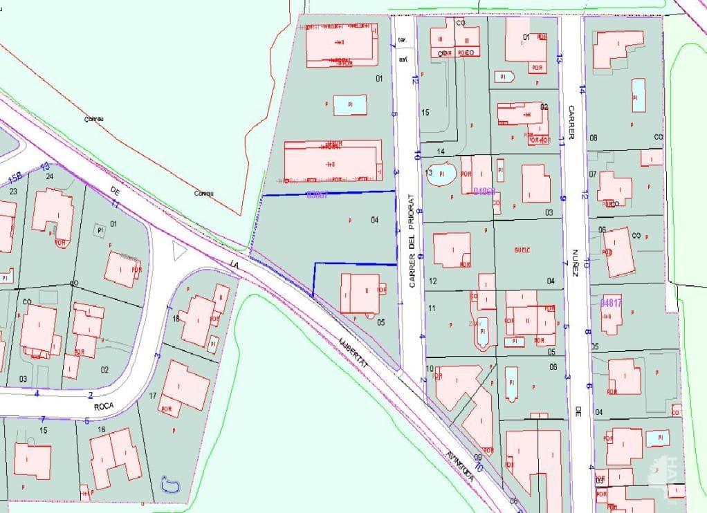 Casa en venta en Club Mont-roig, Mont-roig del Camp, Tarragona, Calle Cambrils (de), 130.000 €, 1 baño, 1167 m2