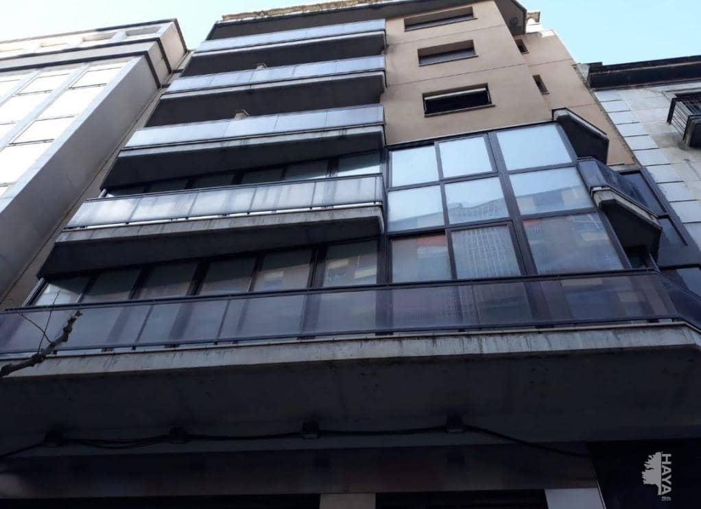 Piso en venta en Centre Històric, Lleida, Lleida, Avenida Blondel, 105.800 €, 3 habitaciones, 1 baño, 72 m2