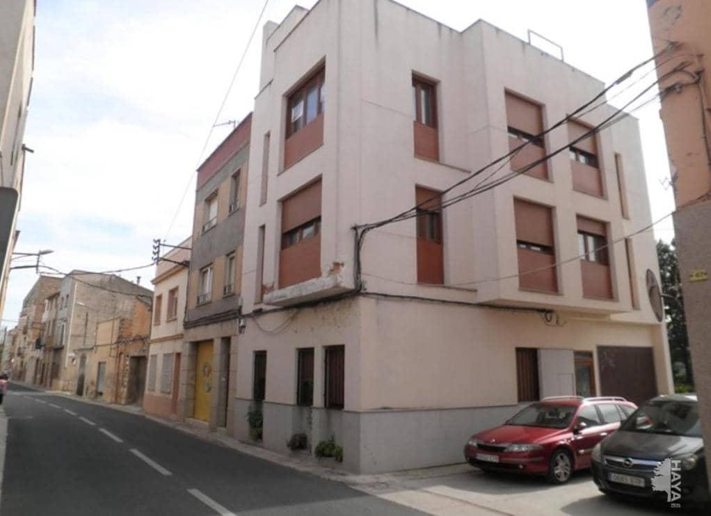 Piso en venta en Bítem, Tortosa, Tarragona, Calle Arnau de Jardi (d), 55.200 €, 3 habitaciones, 1 baño, 66 m2