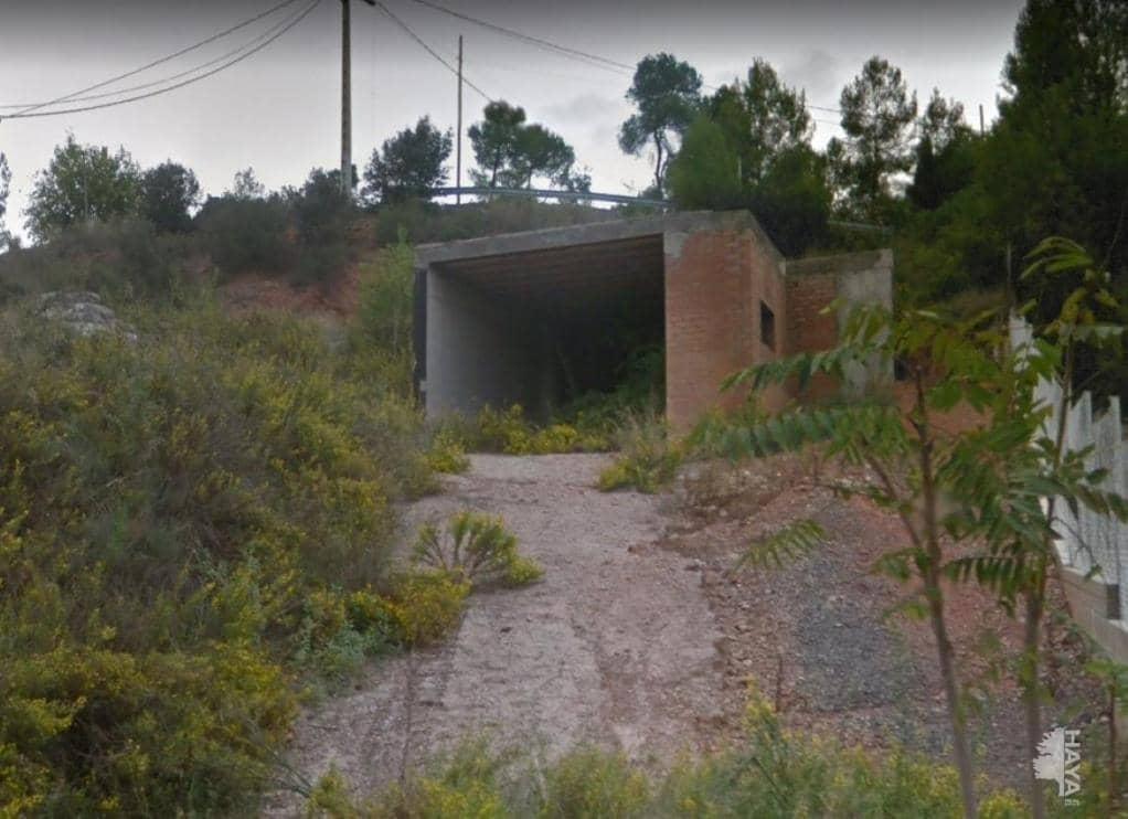 Piso en venta en Els Abadals, Castellbell I El Vilar, Barcelona, Calle Jaume Ferran Clua, 65.000 €, 4 habitaciones, 2 baños, 211 m2