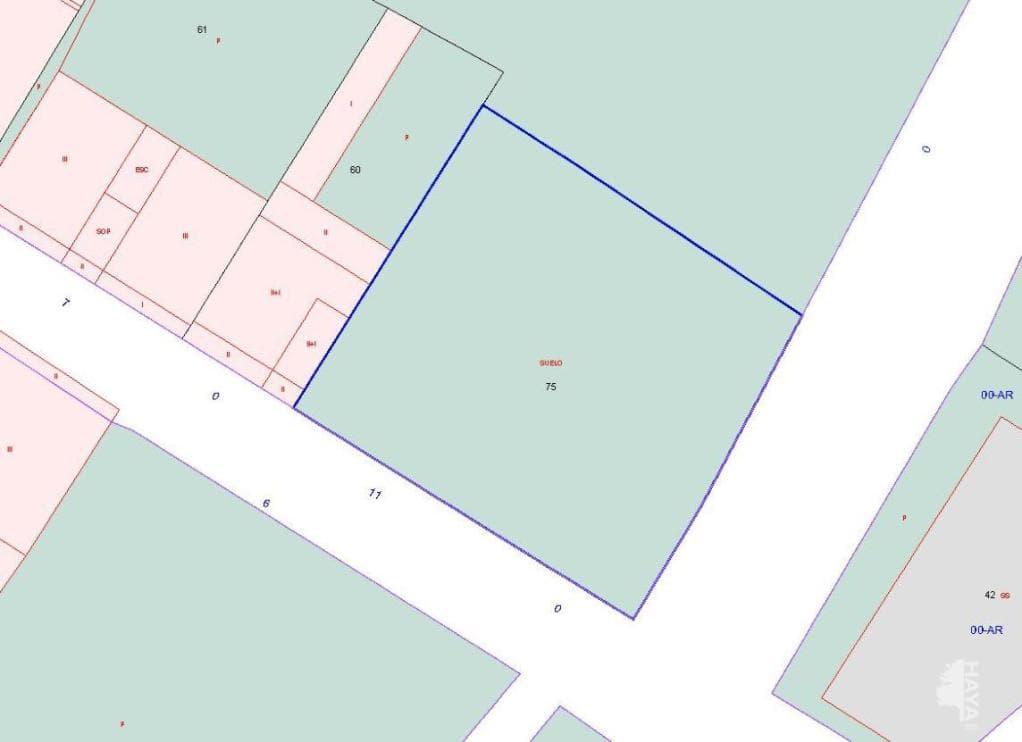 Piso en venta en Estacion de Lalín, Lalín, Pontevedra, Calle 4, 89.930 €, 1 baño, 629 m2