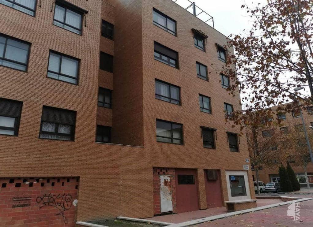 Local en venta en Canterac, Valladolid, Valladolid, Calle Laud, 19.600 €, 40 m2