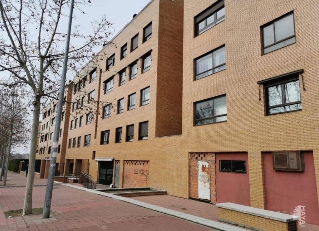 Local en venta en Canterac, Valladolid, Valladolid, Calle Laud, 32.200 €, 90 m2