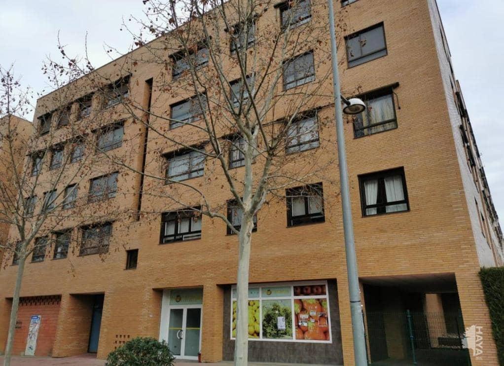 Local en venta en Canterac, Valladolid, Valladolid, Calle Laud, 34.300 €, 66 m2